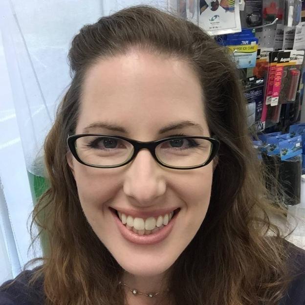 Tamara Marshall