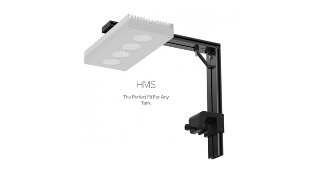 Aqua Illumination HMS Mounting System