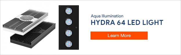 Aqua Illumination Hydra 64