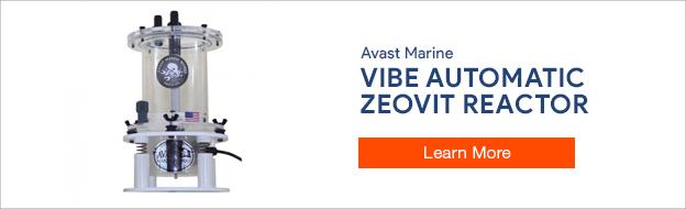 Avast Marine Vibe Reactor