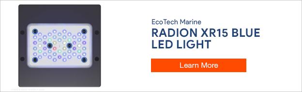 EcoTech Marine Radion XR15 Blue