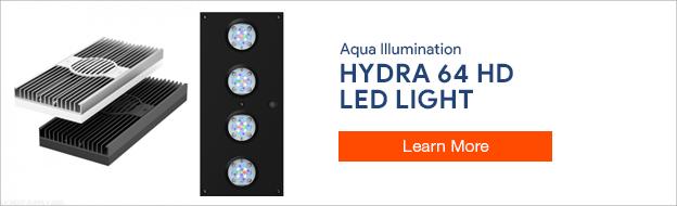 Aqua Illumination Hydra 64 LED Light