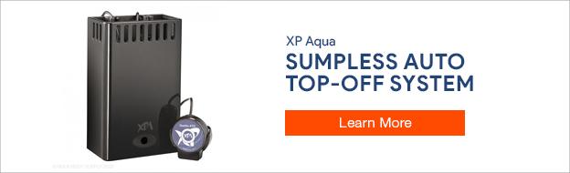 XP Aqua Sumpless ATO