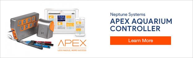 Neptune Systems Apex Aquarium Controller