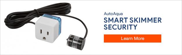 AutoAqua Smart Skimmer Security
