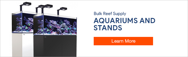 Aquariums and Stands product page