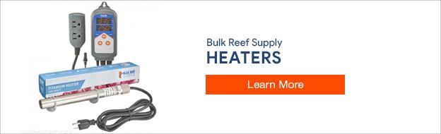 Bulk Reef Supply Heaters