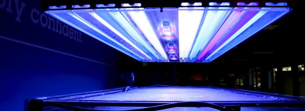 T5 Fluorescent Lighting