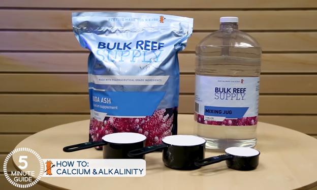 BRS Bulk Pharma Soda Ash