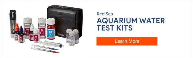 Red Sea Test Kits
