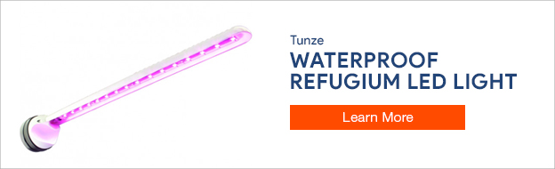 Tunze Waterproof Refugium LED Light