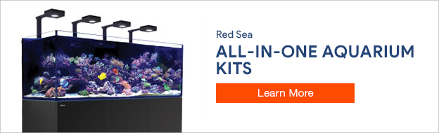 Red Sea Complete Aquariums