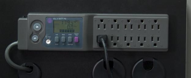 High quality surge protector power bar