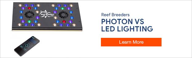 Reef Breeders LED Light