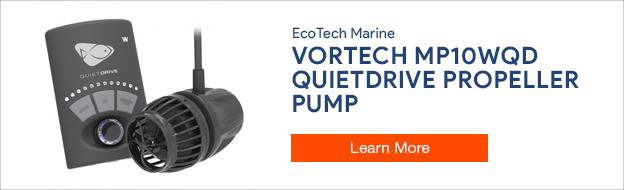 EcoTech Marine VorTech MP10wQD