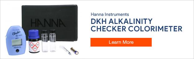 Hanna Instruments Hanna Checker Colorimeter
