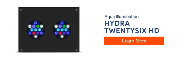 Aqua Illumination Hydra TwentySix HD