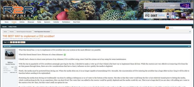 Reef2Reef Thread
