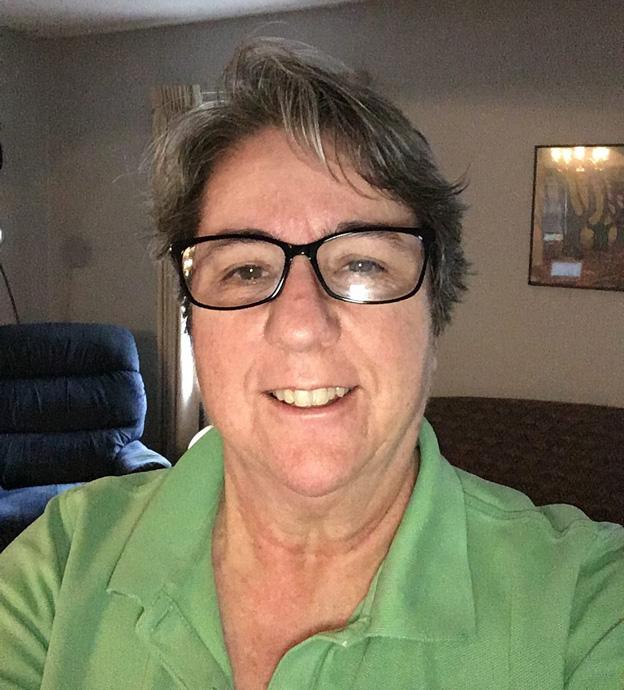 Kathy Leahy