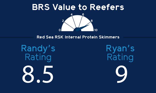 BRS Reefer Rating