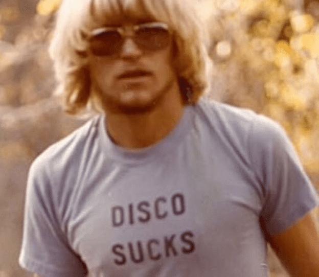 Disco Sucks