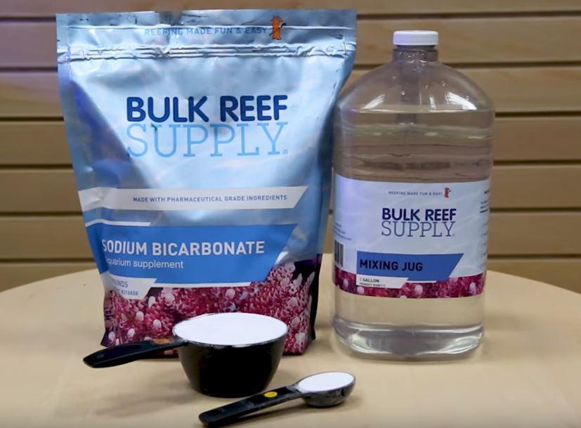 BRS Sodium Bicarbonate