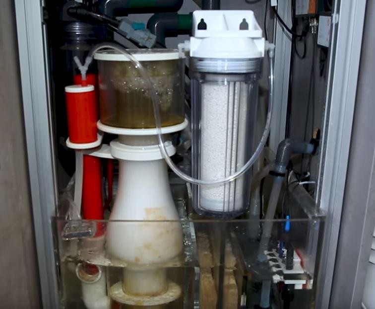 CO2 Scrubber