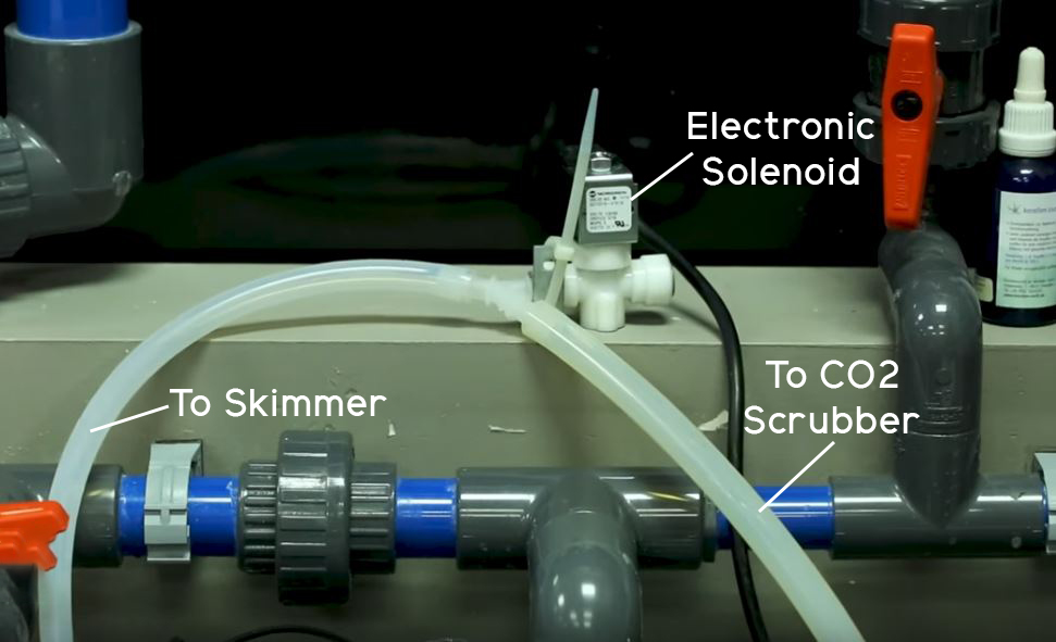 Electronic Solenoid