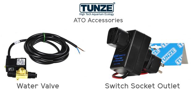 Tunze Osmolator Accessories