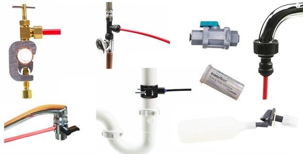 BRS RO/DI System Accessories