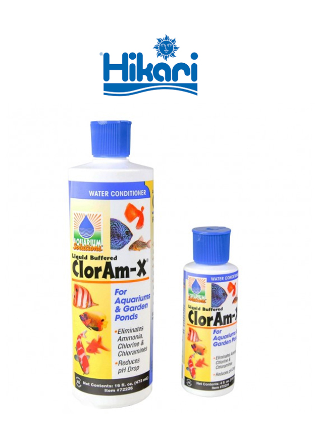 Hikari Cloram-X