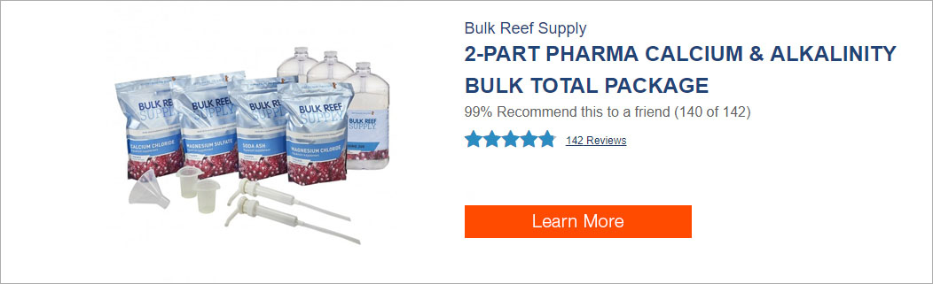 BRS Pharma Two Part Solution