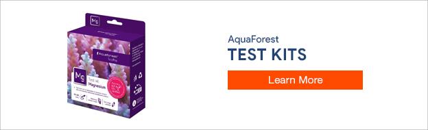 AquaForest Magnesium Test Kit