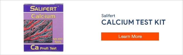 Salifert Calcium Test Kit