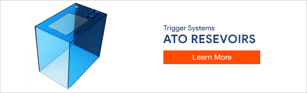 Trigger Systems ATO Reservoirs