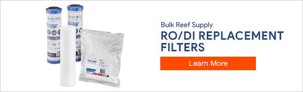 Replacement RO/DI Filters