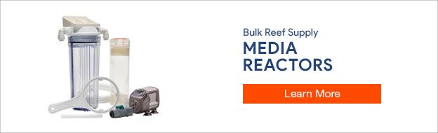BRS Media Reactors