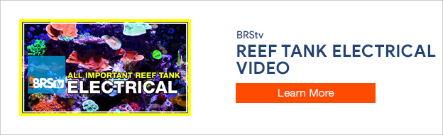Week 6: Wiring your reef tank, everything you forgot to think about   52 Weeks of Reefing