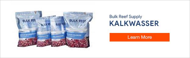 Bulk Reef Supply Kalkwasser