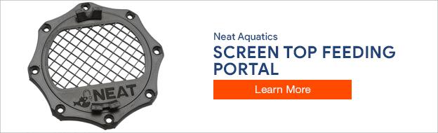 Neat Aquatics Feeding Portal