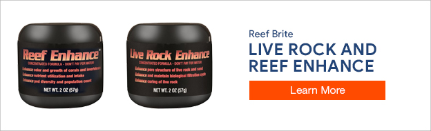 Reef Brite Reef and Live Rock Enhance