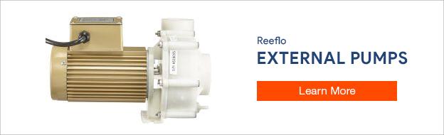 Reeflo Pumps