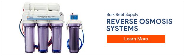 Bulk Reef Supply Reverse Osmosis