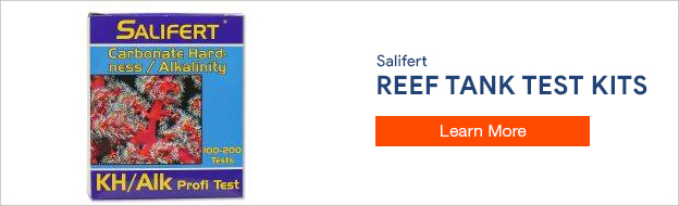 Salifert dKH Test Kit