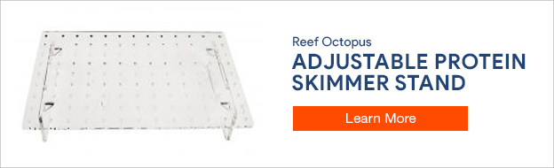 Reef Octopus Skimmer Stand