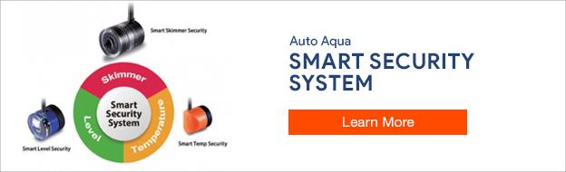 Auto Aqua Smart Security