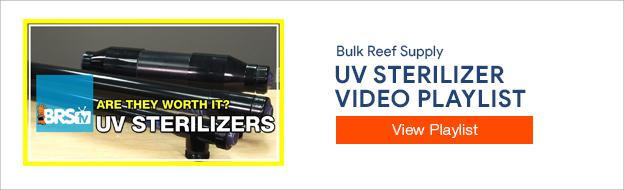 UV Sterilizer Playlist