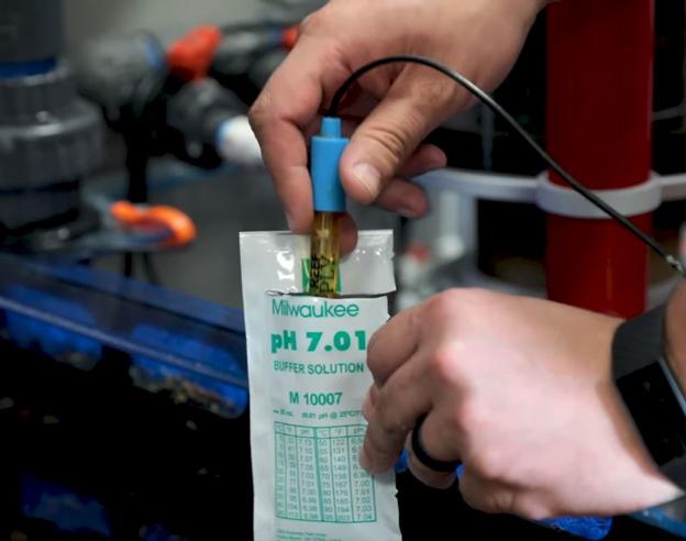 pH Probe Calibration